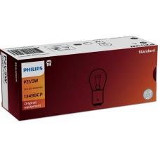Lampada Philips 24V P21/5W-13499CP...