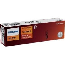 Lampada Philips T5 24V 1,2W-13516CP...