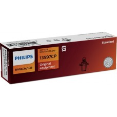 Lampada Philips 24 V 1,2 W BX 8,3S-13597CP...