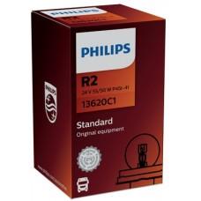 Lampada Philips R2 24 V-13620C1...