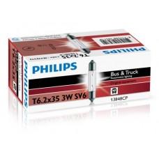 Lampada Philips 24 V 3 W-13848CP...