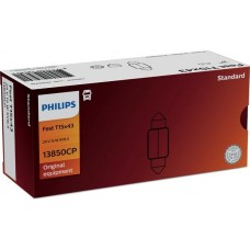 Lampada Philips 24 V 15 W-13850CP...