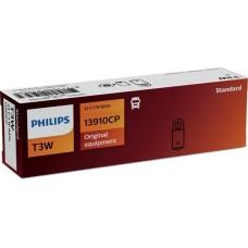 Lampada Philips 24 V 3 W-13910CP...