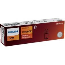Lampada Philips T4W 24V 4W-13929CP...