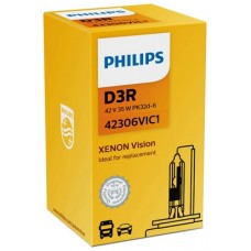 Lampada Philips D3R Vision-42306VIC1...