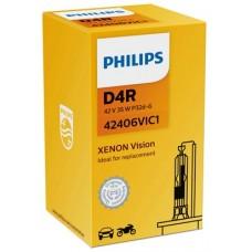 Lampada Philips D4R Vision-42406VIC1...