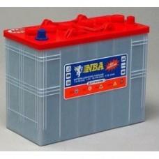Batteria trazione 12v 118 Ah Prodotto soggetto a limitazioni per il trasporto. Evadile esclusiv...