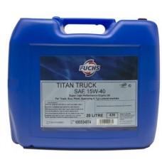 Titan Truck 15W40 20 lt.-600380106...