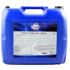 Titan CYTRAC HSY SAE 75W-90 Lt. 20-600635930...