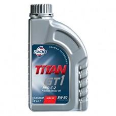 Titan GT1 PRO C-2  SAE 5W30 Lt. 1-600667306...
