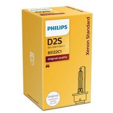 Lampada Philips D2S-85122C1...