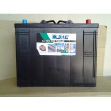 Batteria 12v 130ah trazione TUBOLARE-9130000