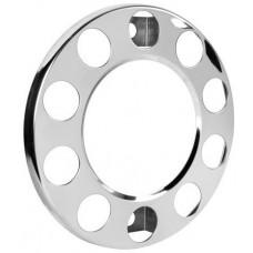 Anello coprimozzo in acciaio inox, per cerchi in acciaio-97661