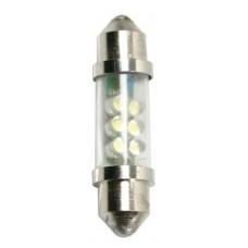 Coppia lampade 24V Tubolare (11x41)-98349