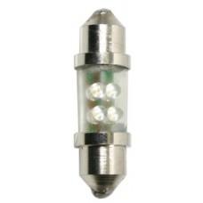 Coppia lampade 24V Tubolare (11x38)-98358