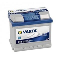 Batteria Varta Blue Dynamic 44 Ah 440 A (EN) L1B Prodotto soggetto a limitazioni per il traspor...