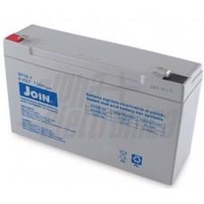 Batteria AGM 6 V 7 Ah-BP06-12...