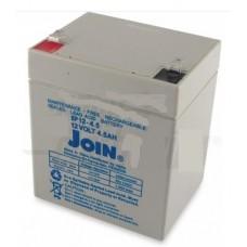 Batterie piombo AGM 12 V 4,5 FIS.FASTON 4,8-BP12-4,5...