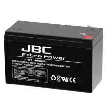 Batteria Piombo AGM 12V 7,0Ah-BP12-7,0...