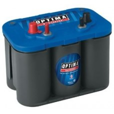 Batteria Optima BLUETOP 12 V 50 Ah 815 A (EN)-BT SL 4,2