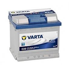Batteria Varta Blue Dynamic 52 Ah 470 A (EN) L1 Prodotto soggetto a limitazioni per il trasport...