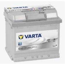 Batteria Varta Silver Dynamic 12 V 54 Ah 530 A (EN) Prodotto soggetto a limitazioni per il tras...