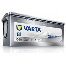 Batteria Varta Promotive EFB 12 V 240 Ah 1200 A (EN) Prodotto soggetto a limitazioni per il tra...