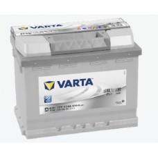 Batteria Varta Silver Dynamic 12 V 63 Ah 610 A (EN) Prodotto soggetto a limitazioni per il tras...