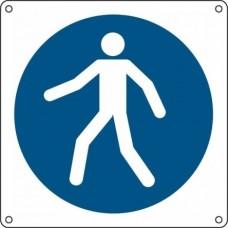 Cartello simbolo