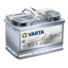 Batteria Varta Silver Dynamic AGM 12 V 70 Ah 760 A (EN) Prodotto soggetto a limitazioni per il ...