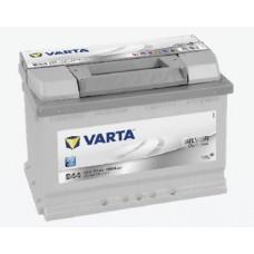 Batteria Varta Silver Dynamic 12 V 77 Ah 780 A (EN) Prodotto soggetto a limitazioni per il tras...