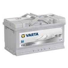 Batteria Varta Silver Dynamic 12 V 85 Ah 800  A (EN) Prodotto soggetto a limitazioni per il tra...
