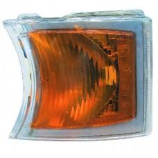 Fanale anteriore Scania serie R - P '07--> LED-FA034