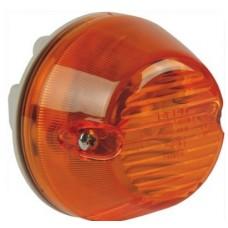 Fanale anteriore arancio Man TGA TGX TGL-FA055