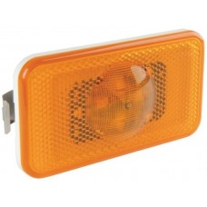 Fanale laterale Led Volvo-FL040