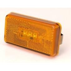 Fanale laterale ingombro led FH/FM S3/S4 '02-->-FL046