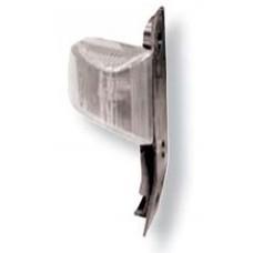 Fanale laterale destro incolore 2 fori Iveco Eurocargo - Stralis 2012 ->-FL055