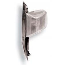 Fanale laterale sinistro incolore 2 fori Iveco Eurocargo - Stralis 2012 ->-FL056