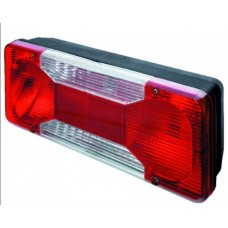 Fanale Posteriore  Sinistro Iveco Daily 2006->-FP003