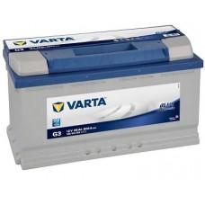 Batteria Varta Blue Dynamic 95 Ah 800 A (EN) L5 Prodotto soggetto a limitazioni per il trasport...