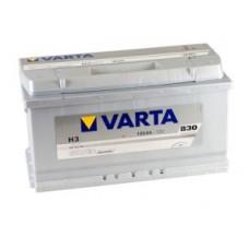 Batteria Varta Silver Dynamic 12 V 100 Ah 830 A (EN) Prodotto soggetto a limitazioni per il tra...