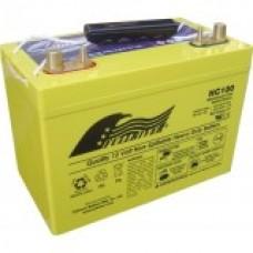 Batteria 12v 100 Ah HC-HC100...
