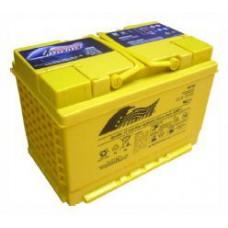 Batteria 12v 60 Ah HC-HC60A