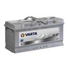 Batteria Varta Silver Dynamic 12 V 110 Ah 920 A (EN) Prodotto soggetto a limitazioni per il tra...
