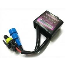 Coppia condensatore/stabilizzatore per kit Xenon 12V-KLXA1200