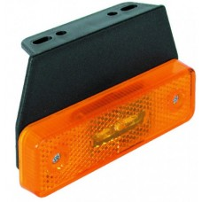 Fanale Ingombro Con Staffa LED-LI009...