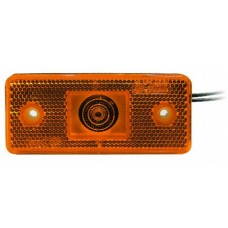 Fanale Ingombro con Catadriotto LED-LI011...