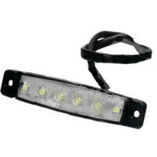 Side Marker 6 LED-LI030...
