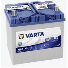 Batteria Varta Blue Dynamic EFB 12 V 65 Ah 650 A (EN) Prodotto soggetto a limitazioni per il tr...