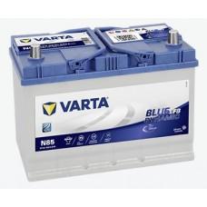 Batteria Varta Blue Dynamic EFB 12 V 85 Ah 800 A (EN) Prodotto soggetto a limitazioni per il tr...